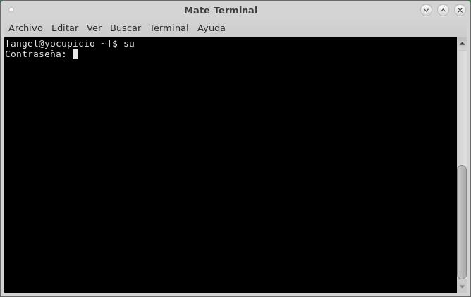 Terminal Mate
