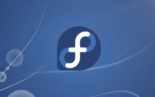 Qué hacer después de instalar Fedora 28