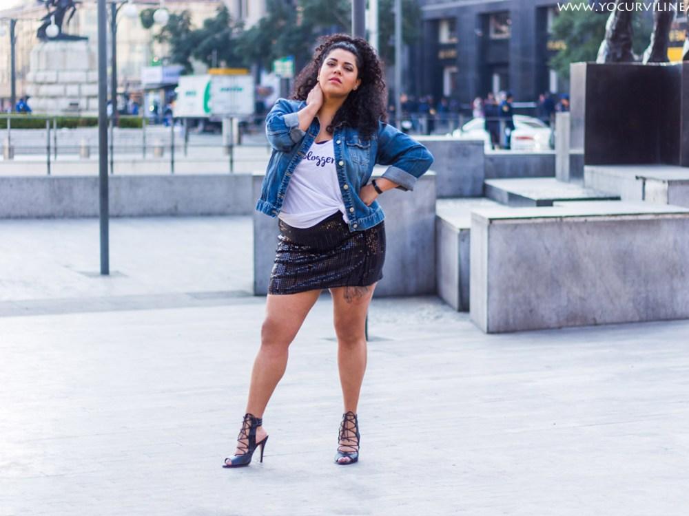#MustTry: 4 razones para usar lentejuelas en tus curvas