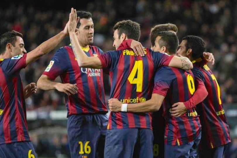 La final Barca vs. Real Madrid, con sede aún por definir, aunque todo indica que será en Mestalla, está programada para el próximo 19 de abril.