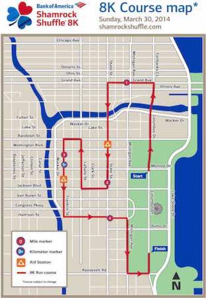 2014-Bank-of-America-Shamrock-Shuffle-8K-Course-Map2