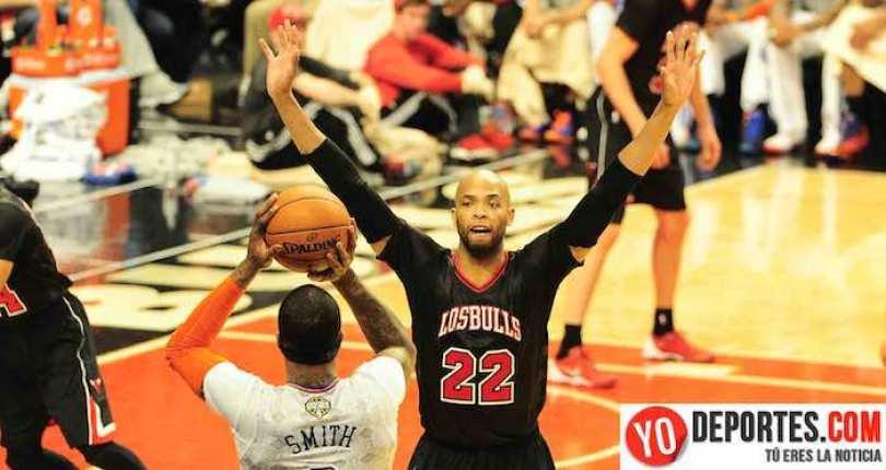 Los Bulls de Chicago comienzan a vender los boletos de dos rondas de playoffs desde el viernes 28 de marzo a las 11 de la mañana.