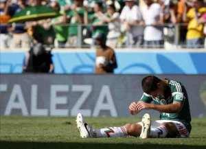 Javier Hernandez Chicharito-6419266w