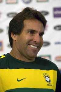 Rodrigo Paiva. EFE