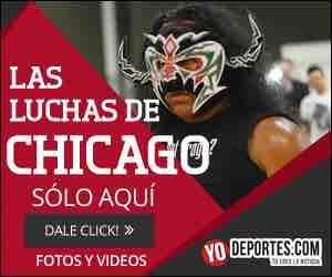 Luchas de Chicago