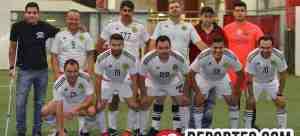 Rio de Vazquez Liga Latinoamericana Chicago