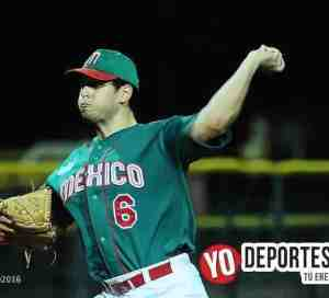 México avanza a los playoffs de Chicago North Men's Senior Baseball League