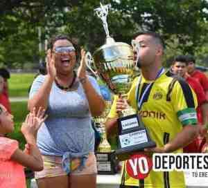 Laguna sorprende al CD Fénix en la final de la Liga Interamericana