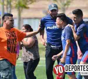 Cardíaco triunfo de San José en la Liga RESA y elimina al Tapatío