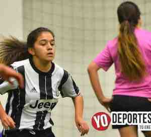 Guadalajara campeón con 5 goles de Priscila Rodríguez