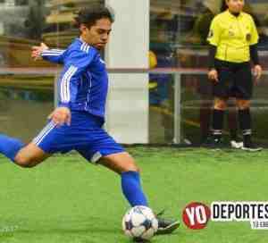 Baltazar Durán hace campeones a Los Rudos en la Liga San Francisco