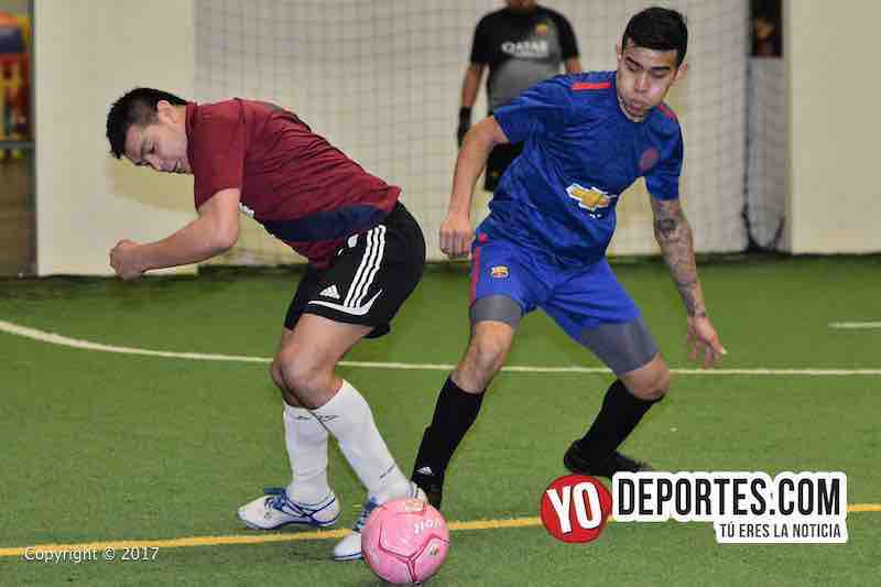 Southside-Deportivo 357-Liga San Francisco campeon de campeones-tinieblas