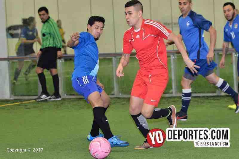 Southside-Deportivo 357-Liga San Francisco vs Liga Midway