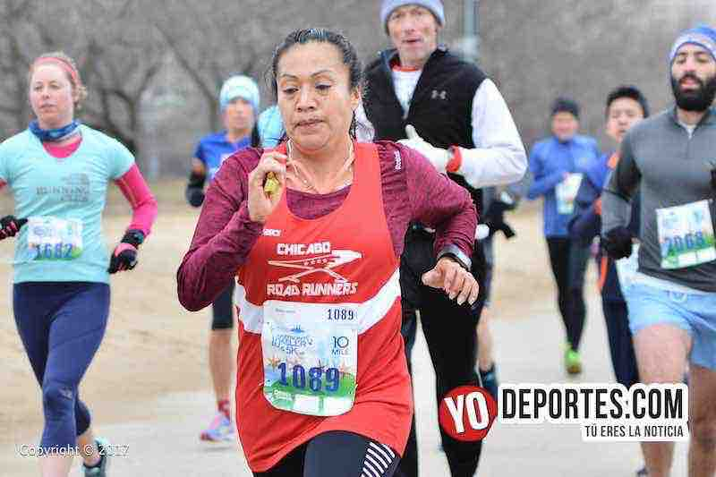 Maria Franco-10 Millas Lake Front