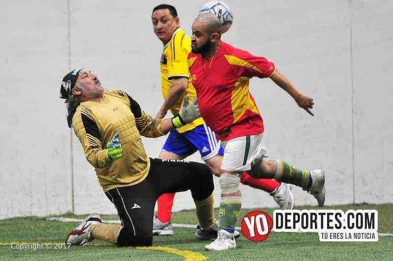 Santos San Luis contra-Deportivo Leon-Liga Latinoamericana