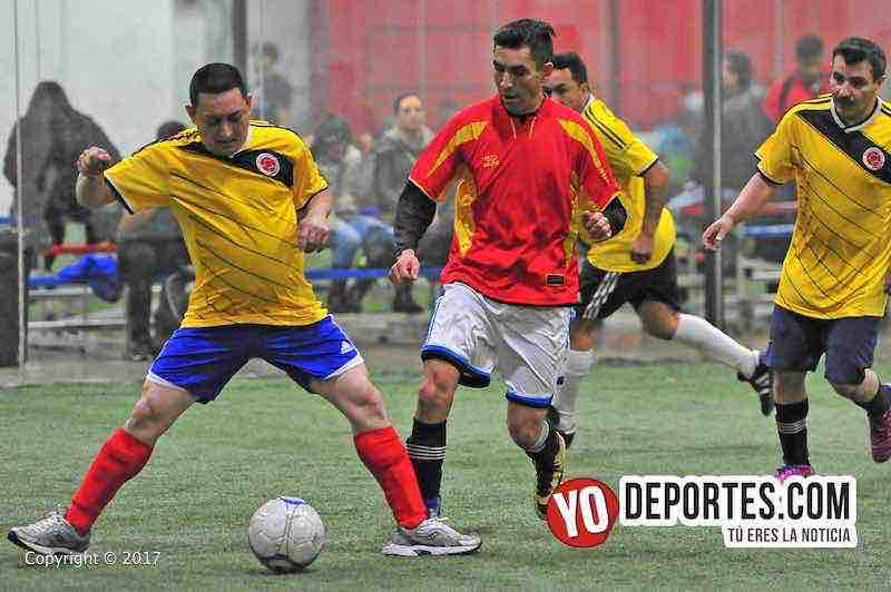 Santos San Luis derrota al Deportivo Leon-Liga Latinoamericana