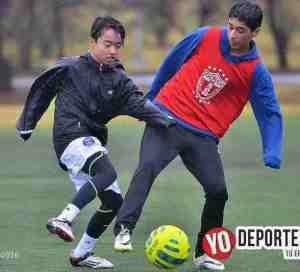 Arranca la pretemporada de Tuzos Chicago Soccer Academy