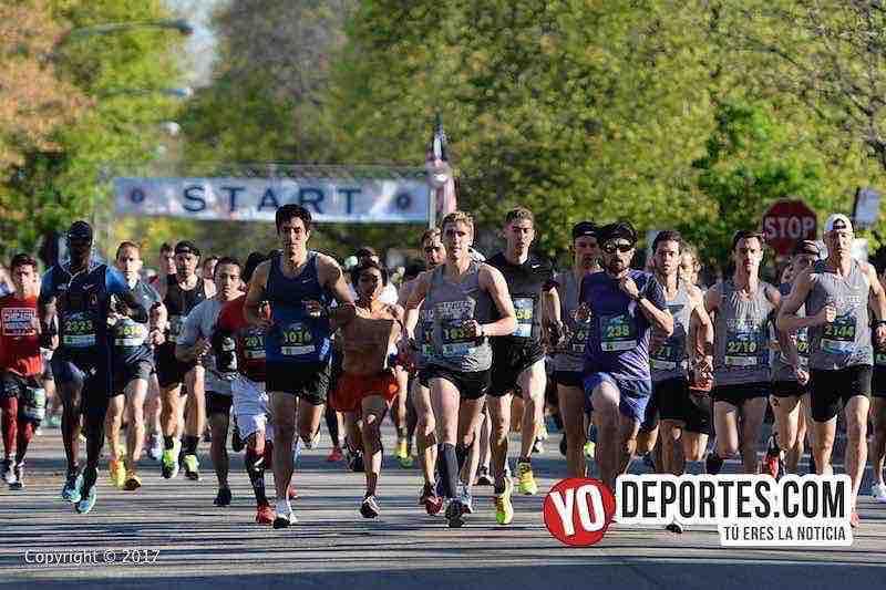 Chicago Ravenswood 5K Run