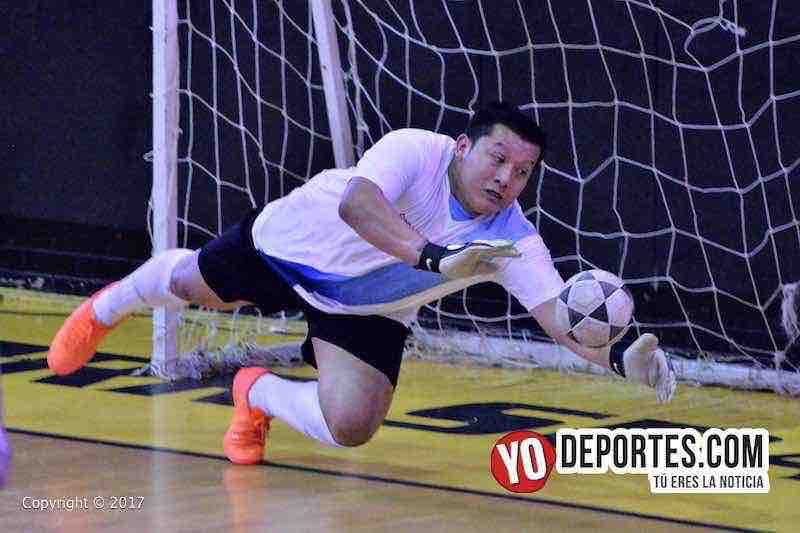 Francer Aguilar-Villatoro-Inseparables B-Finales domingo 16 abril-Liga San Jose
