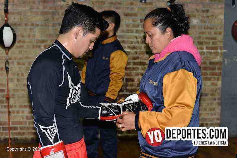 Kevin Zamarripa-Veronica Velasquez-Ramirez-Copa Acopil Chicago 2017