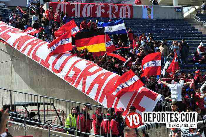 Porra Sector Latino-Chicago Fire-Montreal Impact