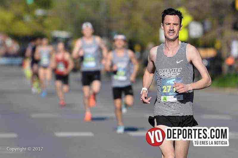 Ravenswood 5K Run 2017-Chicago