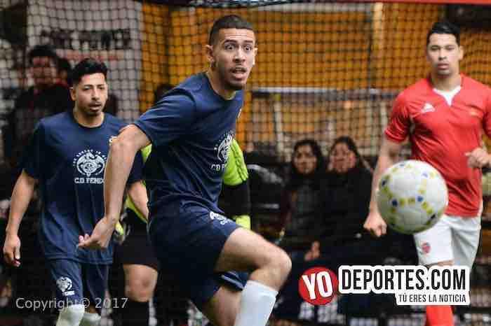 Tilza Morelos-CD Fenix-Liga Interamericana-Chitown Futbol
