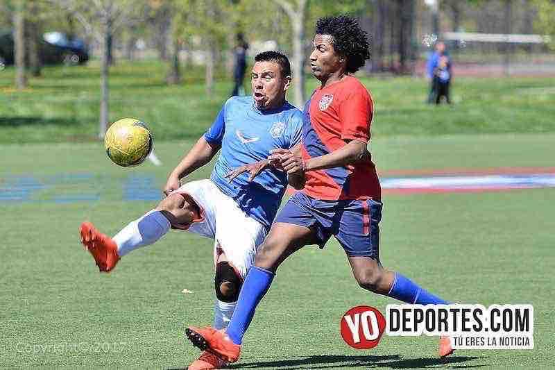 Valedores-Deportivo Hidalgo-empate-Liga Douglas