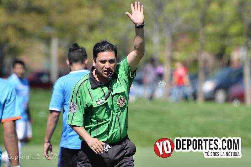 Valedores vs Deportivo Hidalgo-Liga Douglas