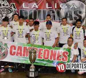 Milán cobra venganza y golea al Iguala en final de Liga Douglas