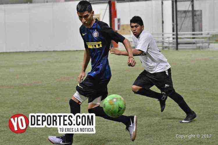 Deportivo FC-Internacional-Liga Latinoamericana-chicago-soccer