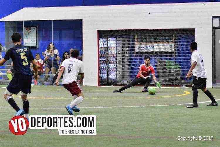 Deportivo FC-Internacional-Liga Latinoamericana-chicago