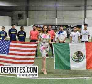 Deportivo FC campeón de primera Internacional segundo lugar en Liga Latinoamericana