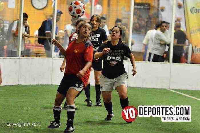 Lady Sharks-Barcelona-Chitown Futbol Soccer
