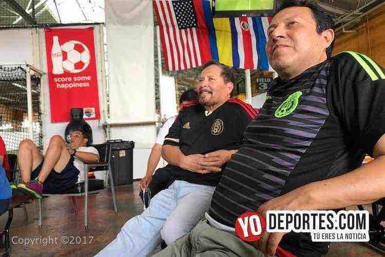 Mexico-Alemania-Chitown Futbol-Copa Confederaciones-Javier Luna