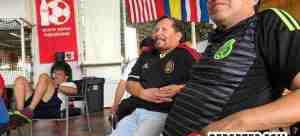 Chitown llora la goliza de Alemania a México