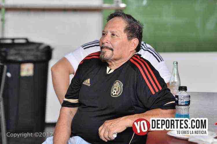 Mexico-Alemania-Chitown Futbol-Copa Confederaciones-publico