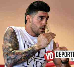"Mike ""Hollywood"" Jimenez contra Aaron Pryor Jr. por Facebook Live"