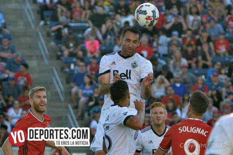 Chicago Fire-Vancouver White Caps