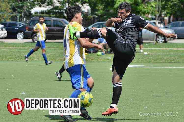Deortivo Oro-Hidalgo Veracruz-Liga Douglas-Soccer