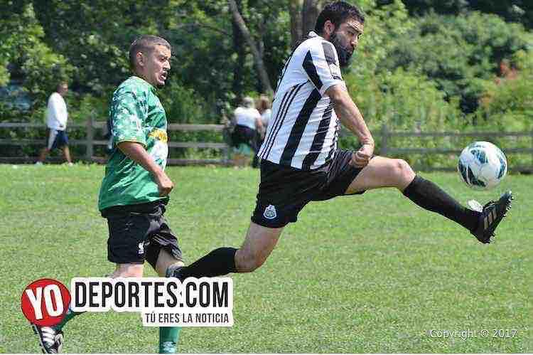 Deportivo Guanajuato-La Familia-Liga 5 de Mayo-Chicago