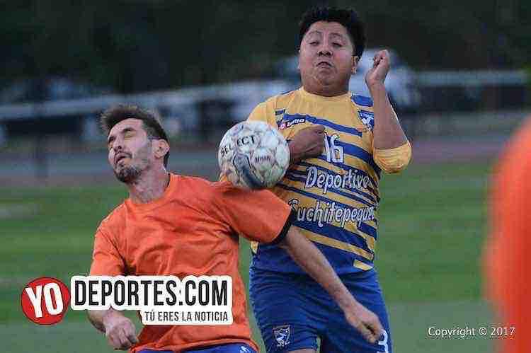 Guatemala-Suchitepequez-Deportivo Libertad-Liga Douglas