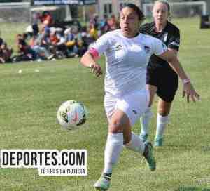 Joliet United gana 'final eterna' de Copa Alianza Femenil