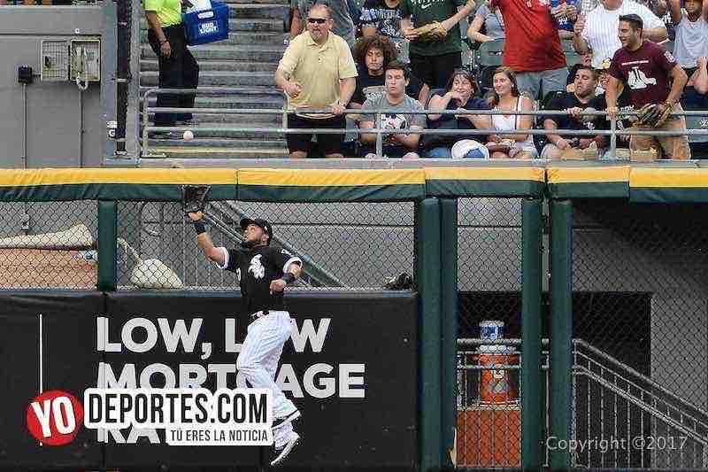 Melky Cabrera-Medias Blancas-White Sox-Dodgers