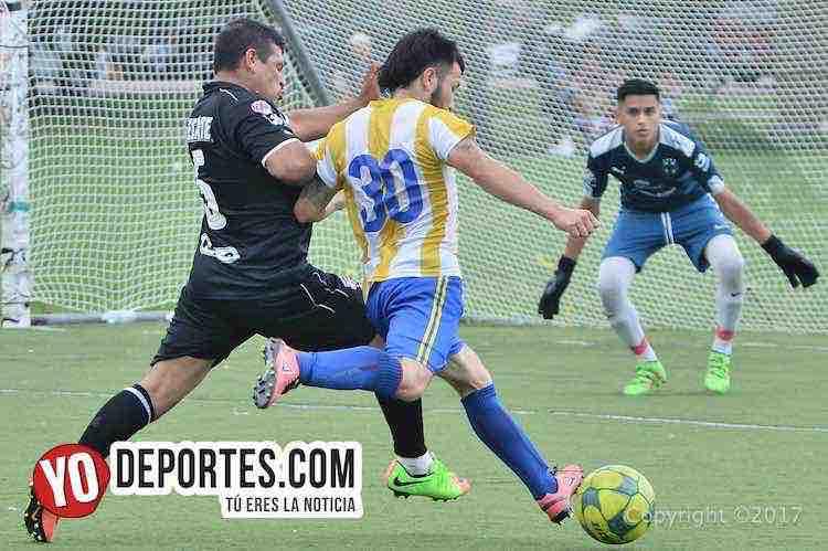 Messi-Portero-Deportivo Oro-Hidalgo Veracruz-Liga Douglas