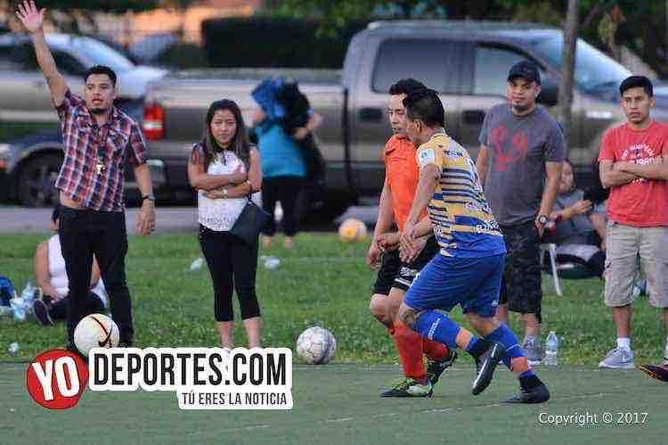 Suchitepequez-Deportivo Libertad-Liga Douglas Chicago