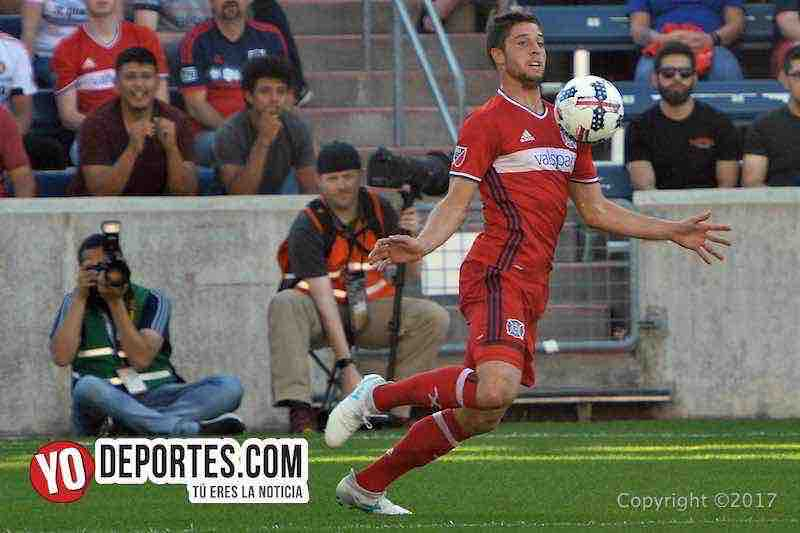 Toyota Park-Chicago Fire-Vancouver White Caps