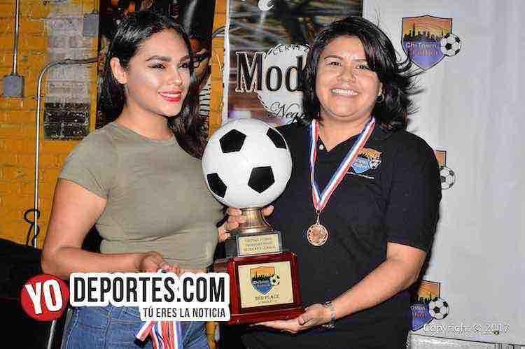 Acambaro-Celaya Red-Chitown Futbol-Mayra Rocha