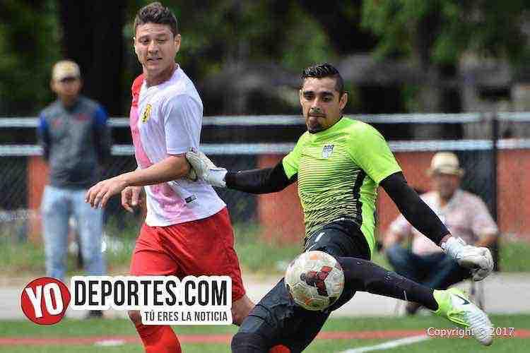 Alan Lopez portero-Nacional-San San-CLASA-Soccer