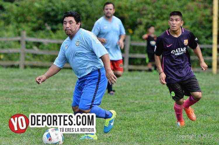 Artilleros-Toros Neza-Liga 5 de Mayo-chicago-soccer